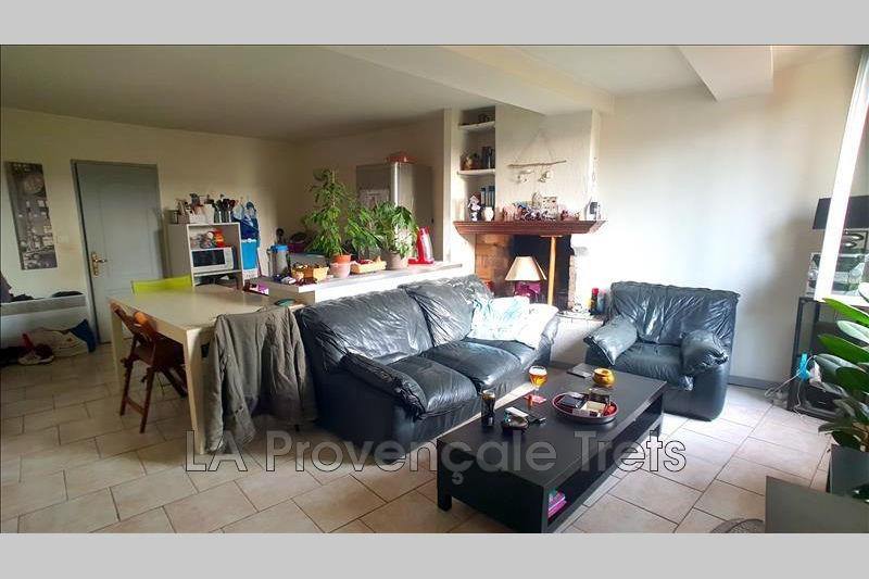 appartement  2 pièces  Saint-Maximin-la-Sainte-Baume Centre-ville  50m² -