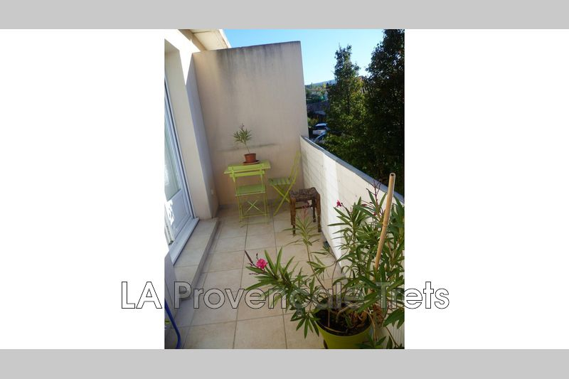 appartement  2 rooms  Trets   41 m² -