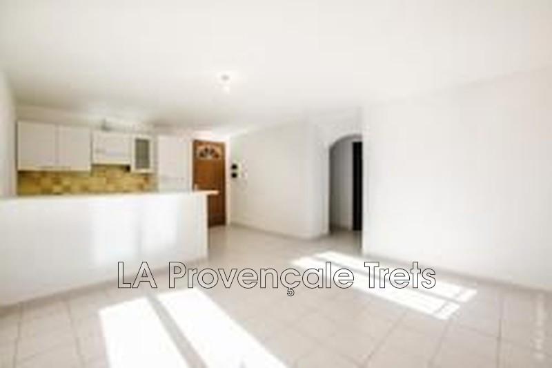 appartement  3 rooms  Pourrières   52m² -
