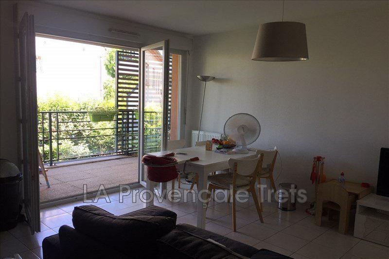 appartement  3 pièces  Trets Centre-ville  56m² -