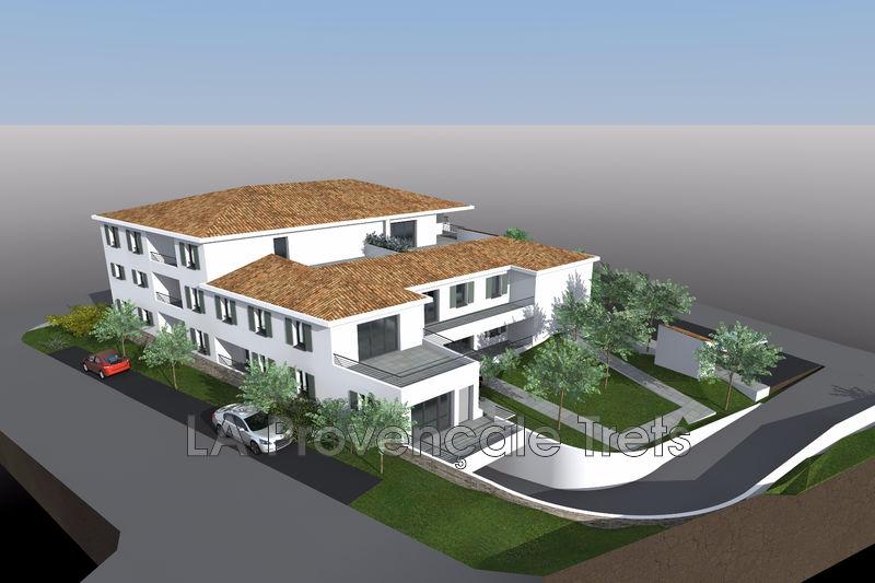 Photo n°2 - Vente appartement Gréasque 13850 - 239 000 €