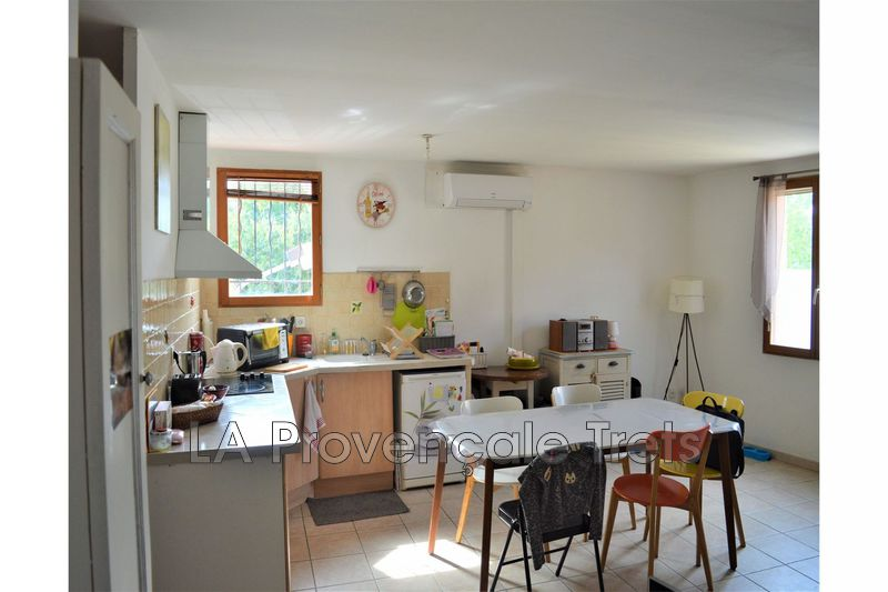 Photo n°1 - Vente appartement Saint-Maximin-la-Sainte-Baume 83470 - 177 900 €