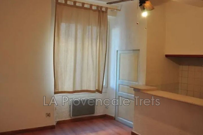 appartement  studio  Trets   31 m² -