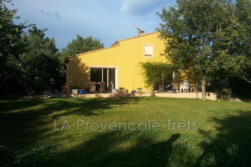 Photo n°2 - Vente maison Pourrières 83910 - 450 000 €