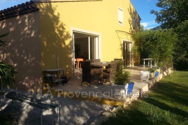Photo n°3 - Vente maison Pourrières 83910 - 450 000 €