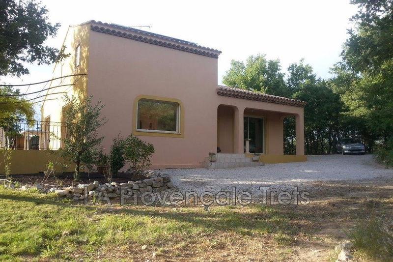 Photo n°4 - Vente maison Pourrières 83910 - 450 000 €