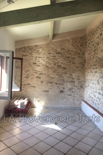 Photo n°1 - Vente appartement Trets 13530 - 159 000 €