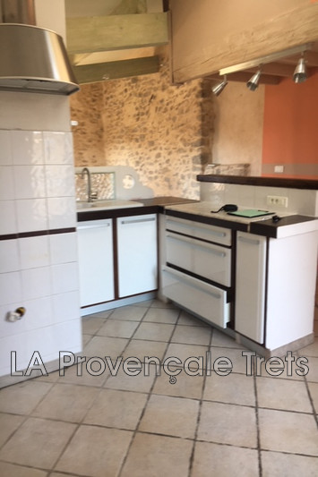 Photo n°4 - Vente appartement Trets 13530 - 159 000 €