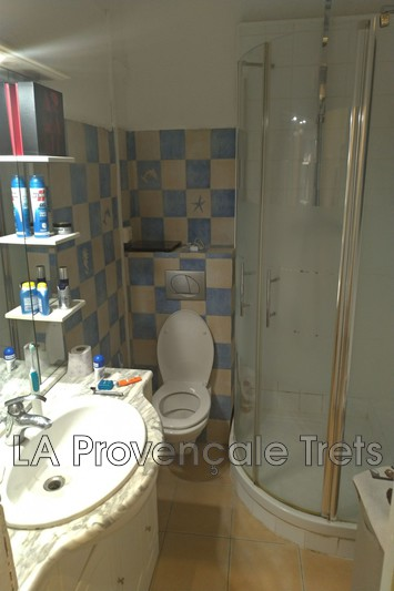 Photo n°4 - Vente appartement Trets 13530 - 139 000 €