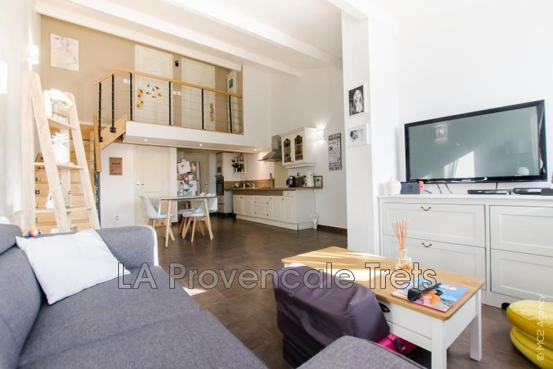 appartement  4 rooms  Pourrières   60 m² -