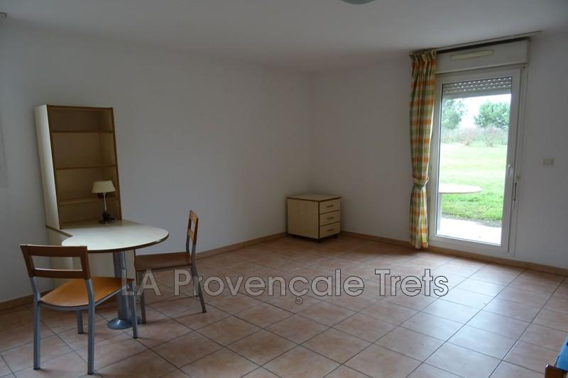 Photo n°4 - Vente appartement Trets 13530 - 99 000 €