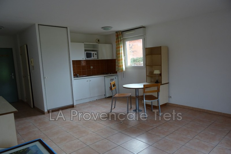 Photo n°3 - Vente appartement Trets 13530 - 99 000 €