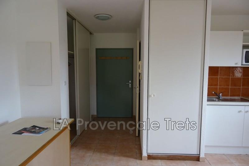 Photo n°5 - Vente appartement Trets 13530 - 99 000 €
