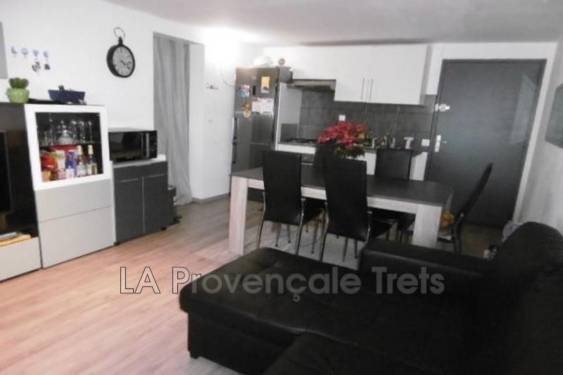 appartement  3 pièces  Brue-Auriac   56m² -