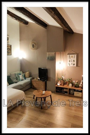 appartement  3 rooms  Trets   56 m² -