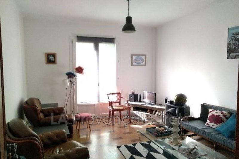appartement  3 pièces  Marseille   61m² -