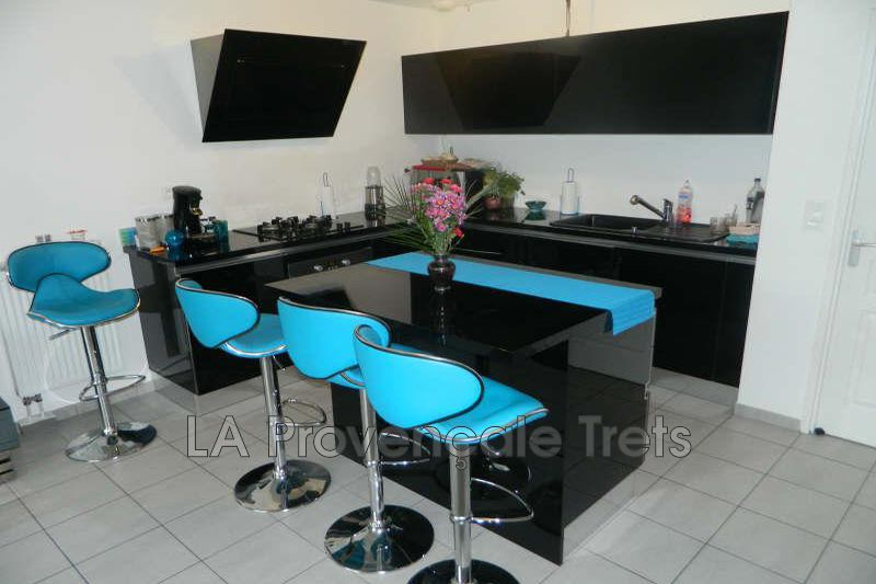 Photo n°2 - Vente maison Pourcieux 83470 - 259 000 €