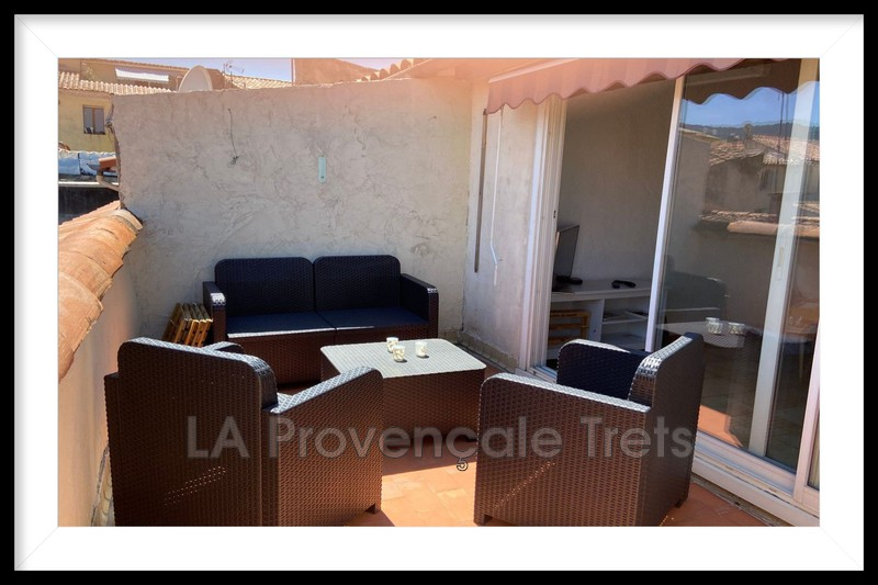 Photo n°5 - Vente appartement Trets 13530 - 139 000 €