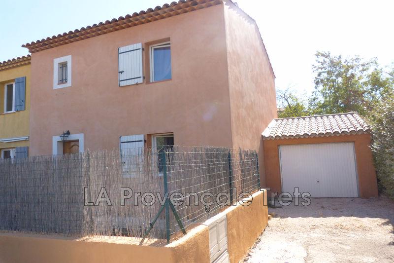 Photo Maison Saint-Maximin-la-Sainte-Baume   achat maison  3 chambres   104m²