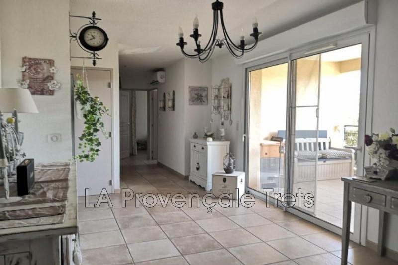 Photo n°2 - Vente appartement Pourrières 83910 - 270 000 €
