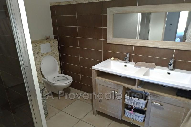 Photo n°9 - Vente appartement Pourrières 83910 - 270 000 €