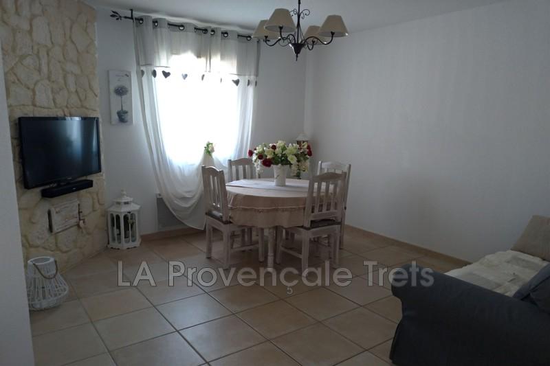 Photo n°1 - Vente appartement Pourrières 83910 - 270 000 €