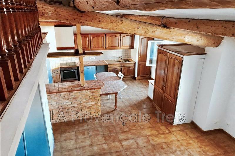 maison  5 pièces  Pourrières   130m² -
