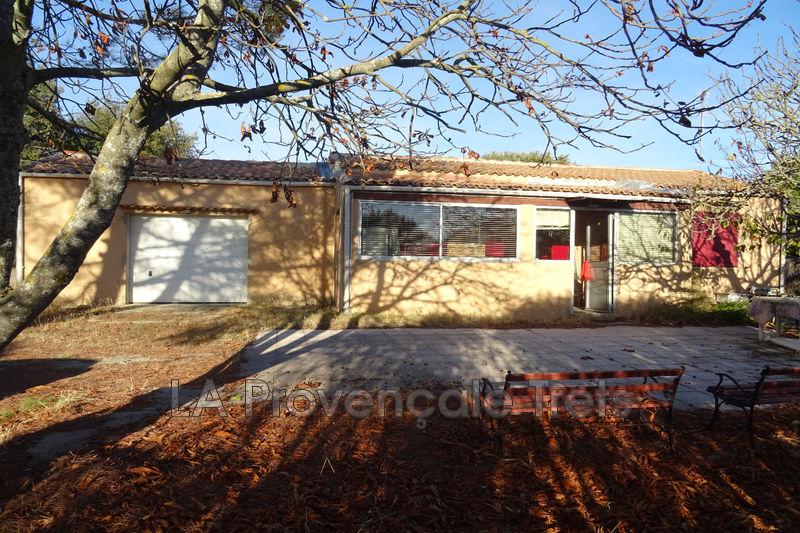 Photo Maison Pourrières   achat maison  2 chambres   50m²