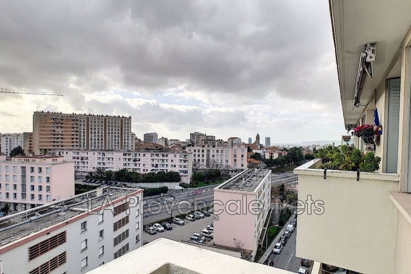 appartement  3 rooms  Marseille Downtown  49m² -