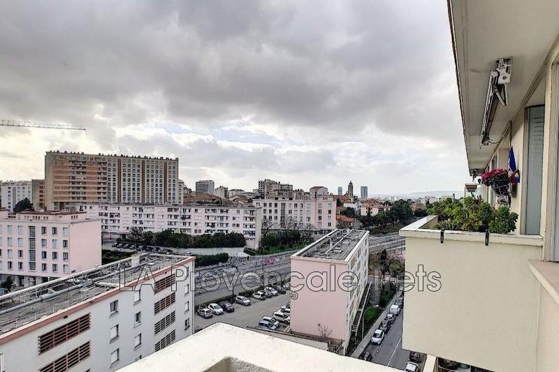appartement  3 pièces  Marseille Centre-ville  49m² -