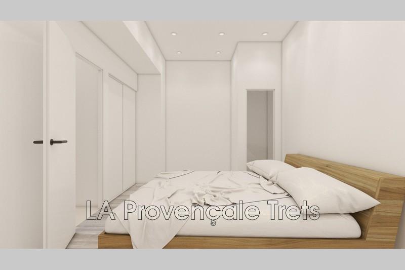 Photo n°2 - Vente appartement Saint-Maximin-la-Sainte-Baume 83470 - 171 500 €