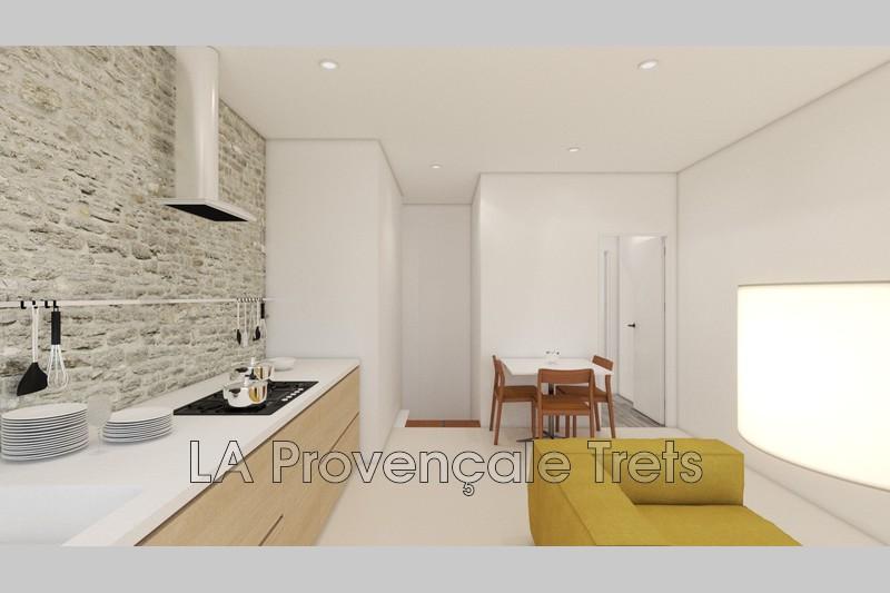 appartement  3 rooms  Saint-Maximin-la-Sainte-Baume   61m² -