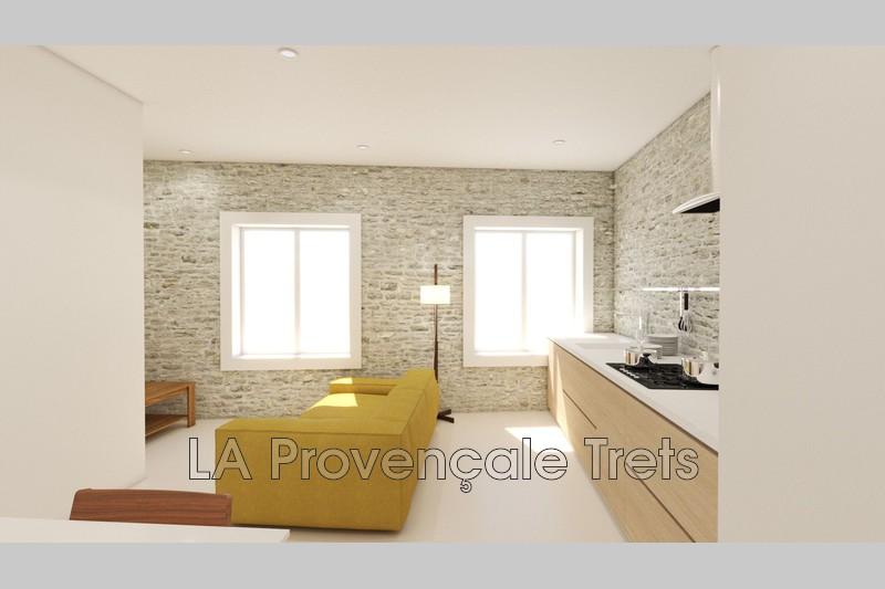 Photo n°3 - Vente appartement Saint-Maximin-la-Sainte-Baume 83470 - 171 500 €