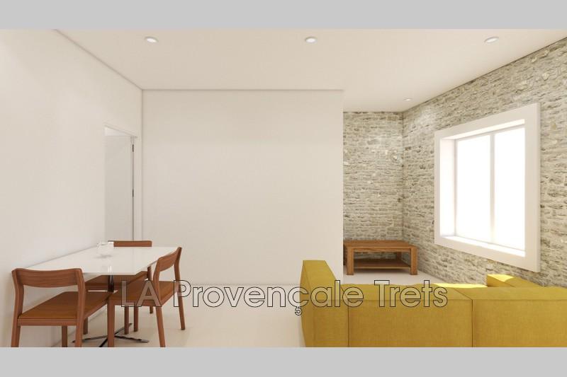 Photo n°4 - Vente appartement Saint-Maximin-la-Sainte-Baume 83470 - 171 500 €