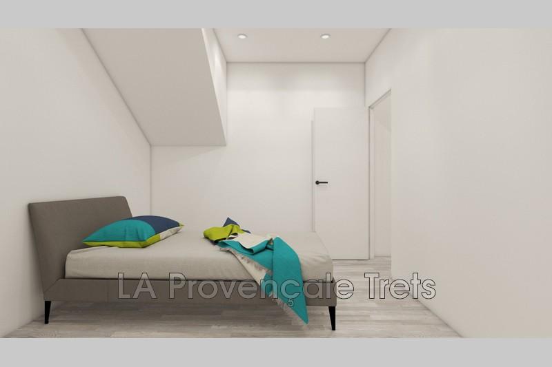 Photo n°5 - Vente appartement Saint-Maximin-la-Sainte-Baume 83470 - 171 500 €