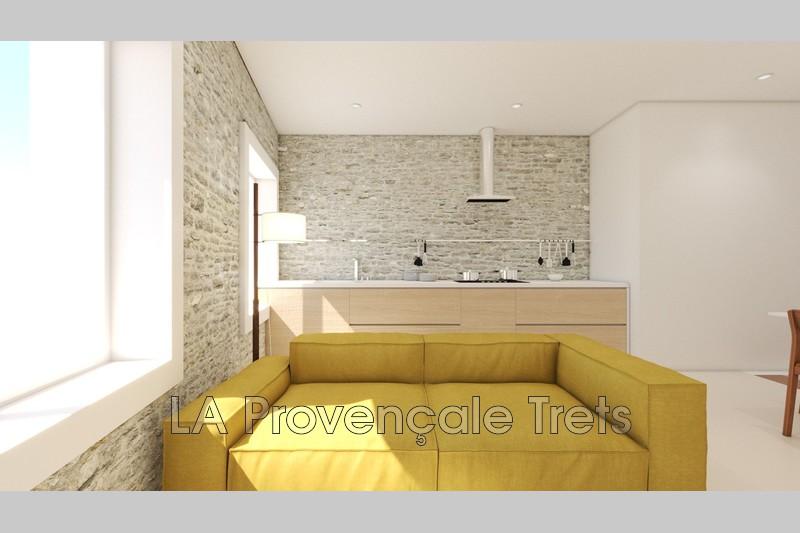 Photo n°7 - Vente appartement Saint-Maximin-la-Sainte-Baume 83470 - 171 500 €