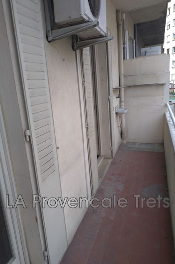 appartement  3 rooms  Marseille   58 m² -