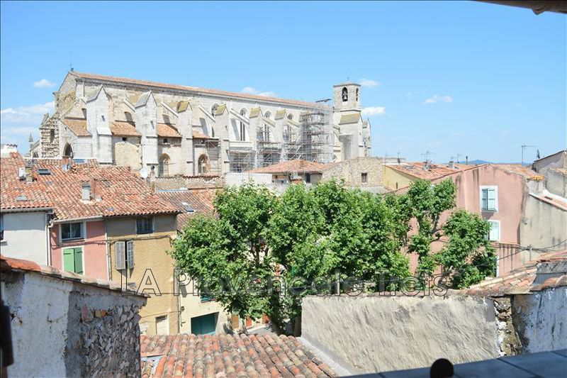 Photo Maison Saint-Maximin-la-Sainte-Baume   achat maison  4 chambres   140m²