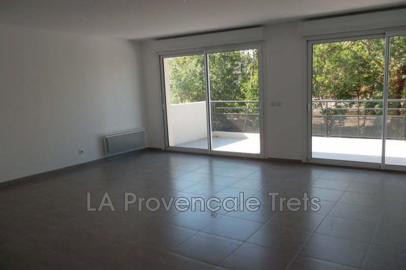 appartement  4 pièces  Trets   85m² -