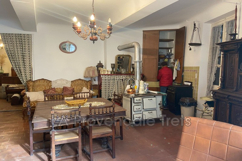 Photo n°1 - Vente appartement Barjols 83670 - 92 000 €