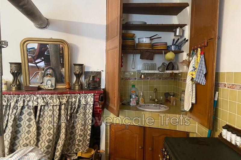 Photo n°3 - Vente appartement Barjols 83670 - 92 000 €