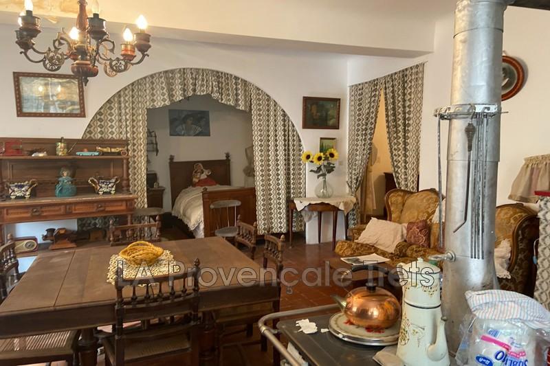 Photo n°4 - Vente appartement Barjols 83670 - 92 000 €