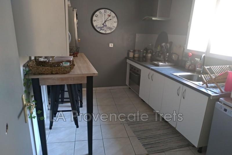 Photo n°2 - Vente appartement Saint-Maximin-la-Sainte-Baume 83470 - 196 000 €