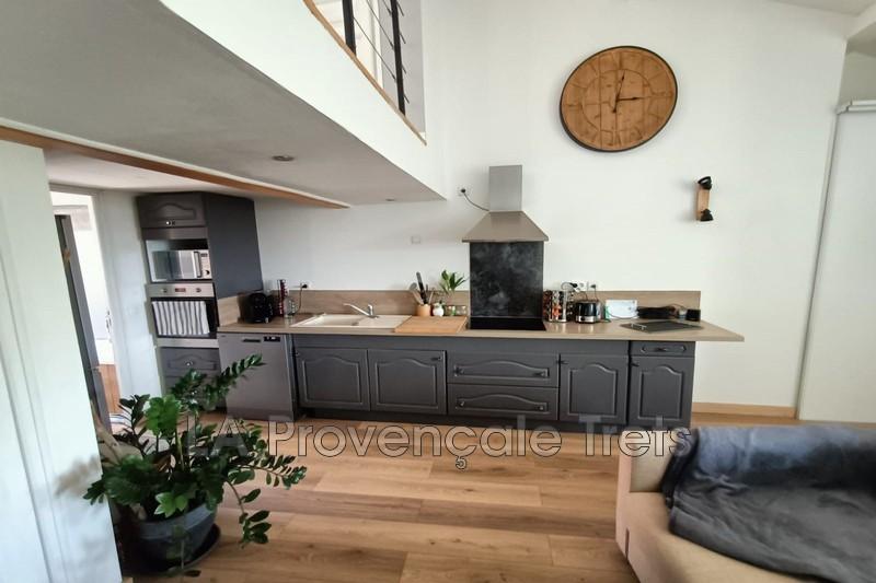 Photo n°5 - Vente appartement Pourrières 83910 - 209 000 €