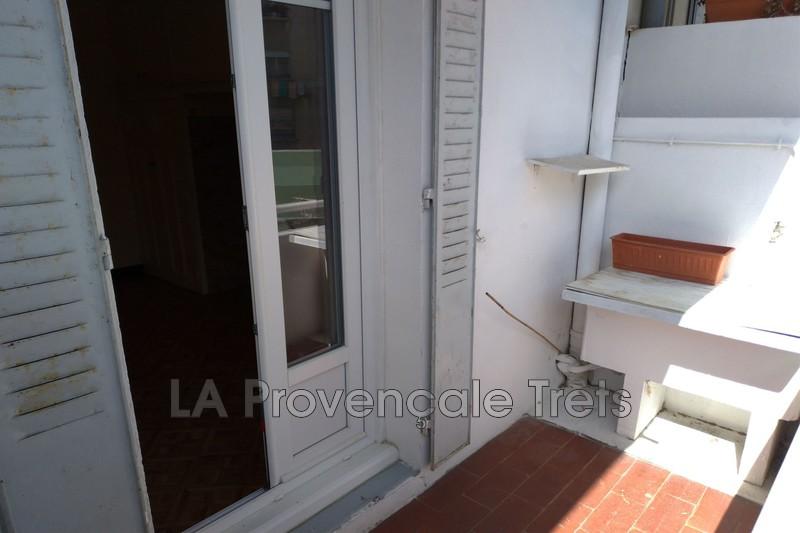 appartement  2 pièces  Marseille   44m² -