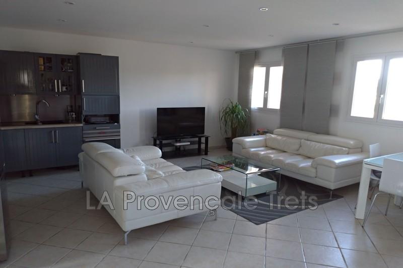 Photo n°2 - Vente appartement Pourrières 83910 - 215 000 €