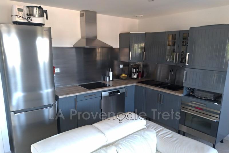 Photo n°8 - Vente appartement Pourrières 83910 - 215 000 €