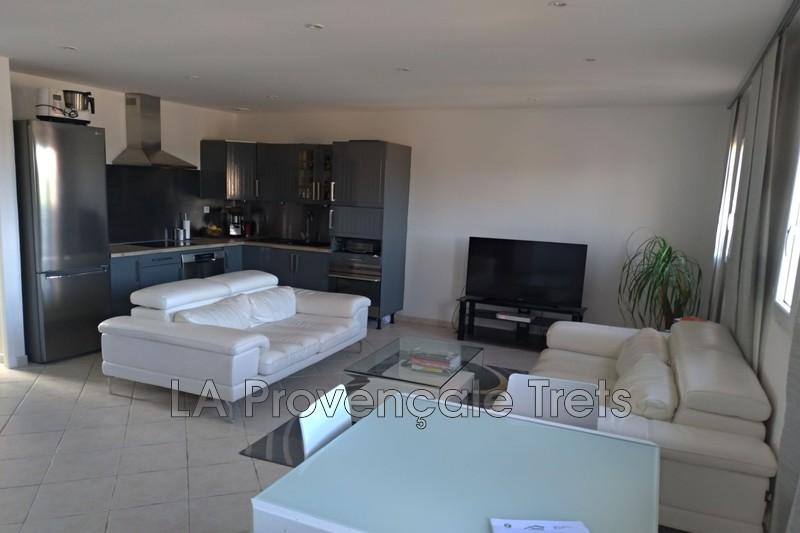Photo n°9 - Vente appartement Pourrières 83910 - 215 000 €
