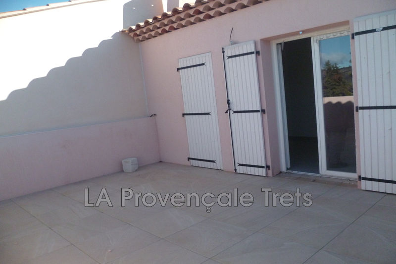 Photo n°1 - Vente maison Seillons-Source-d'Argens 83470 - 262 000 €