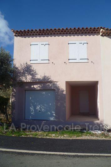 Photo Maison Seillons-Source-d'Argens Village,   achat maison  3 chambres   101m²